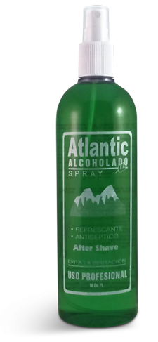 Alcoholado Atlantic Spray