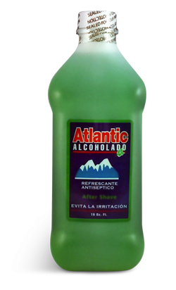 Alcoholado Atlantic